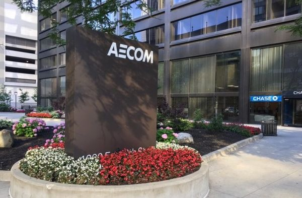 Aecom Internships in the United States