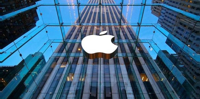 Apple Internships in the United States