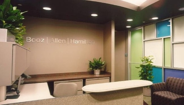 Booz Allen Hamilton Internships in the United States