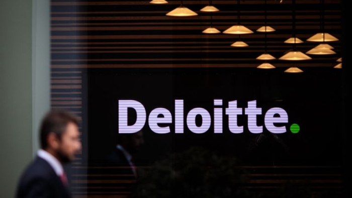 Deloitte Internships in the United States