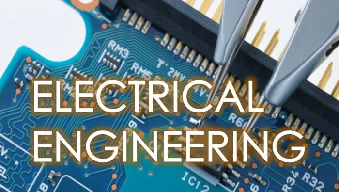 Electrical Engineering Internships in the United States