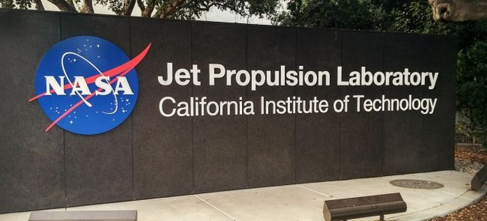 JPL Internships in the United States