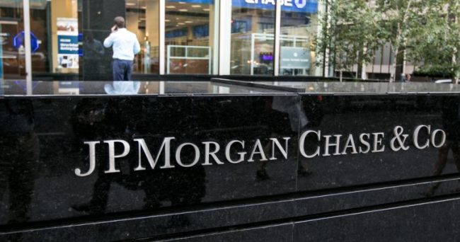 JPMorgan Internships in the United States