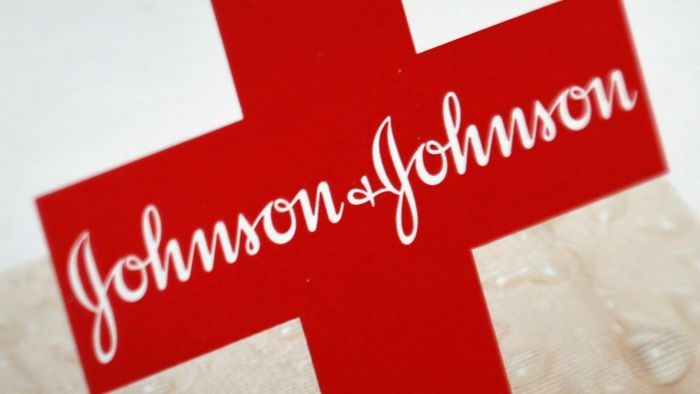 Johnson & Johnson Internships in the United States