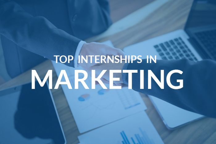 Marketing Internships in the United States
