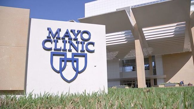 Mayo Clinic Internships