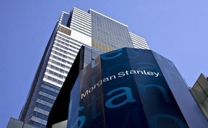 Morgan Stanley Internships in the United States