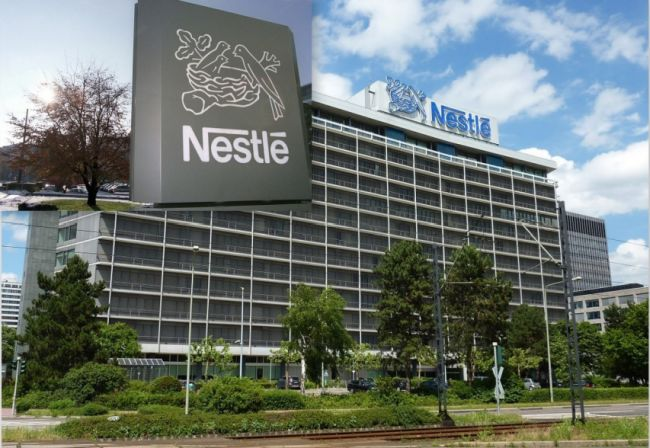 Nestle Internships in the United States