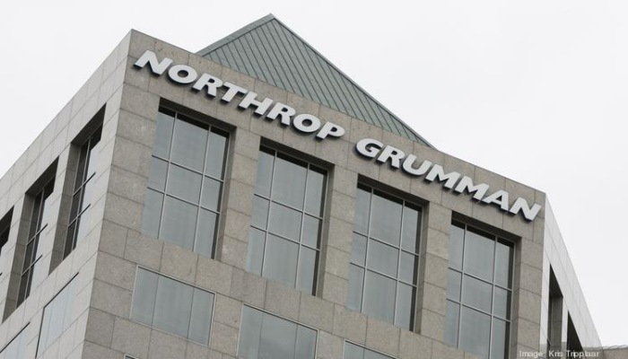 Northrop Grumman Internships in the United States - 2019