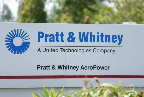 Pratt-Whitney-Internships