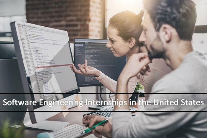 Software Engineering Internships in the United States