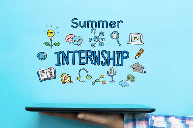 Summer Internships in the United States
