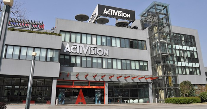 Activision Internship Programs for Students