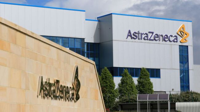 AstraZeneca Full-time Internships