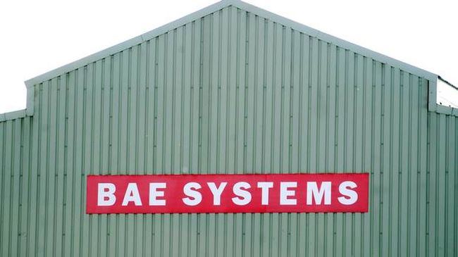 BAE Systems Full-Time Internships