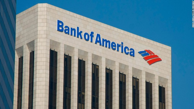 Bank of America Internships in U S  & Canada, 2018 - 2019 2020 Big