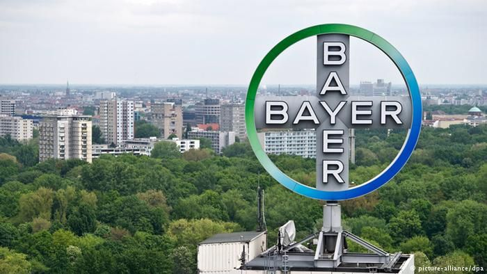 Bayer Worldwide Internships