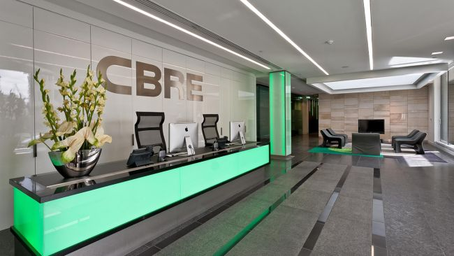 CBRE Internship Opportunities
