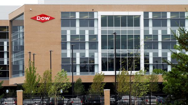 Dow Chemical Company Internships