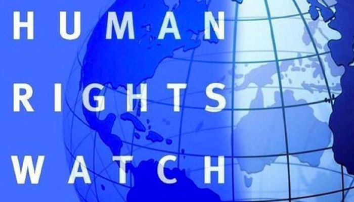 Human Rights Watch Internship Opportunities for Students, 2019