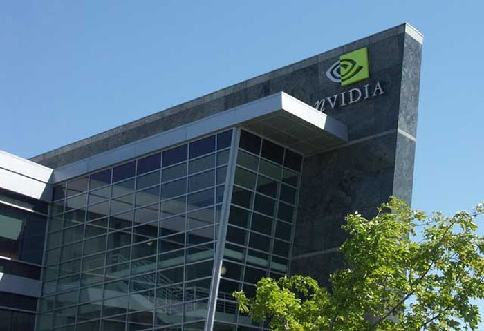 Nvidia Full-time Internships