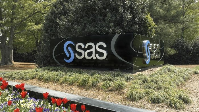 SAS Part-time Internships