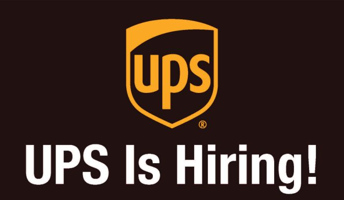 UPS Internships for College and University Students