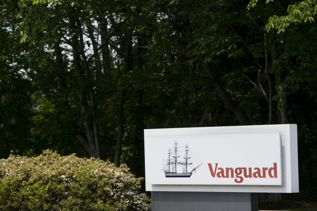 Vanguard Paid Internships  for Students