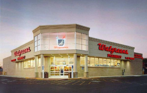 Walgreens Community Management and Pharmacy Internships