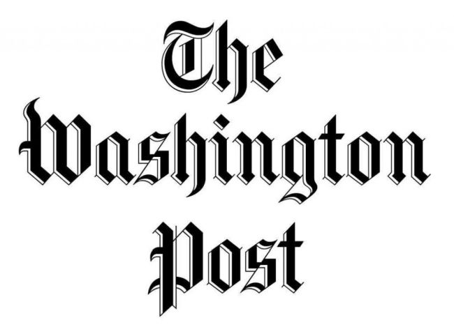 Washington Post Internships for Students