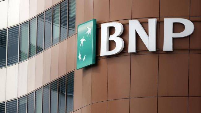 BNP Paribas Internship Programs
