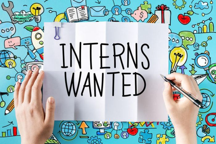 Best Intern Jobs in the United States