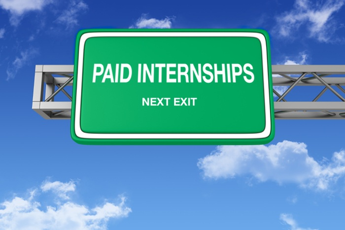 Best Paid Internships in the United States