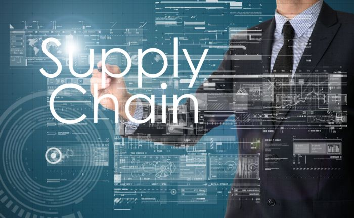 Best Supply Chain Internships
