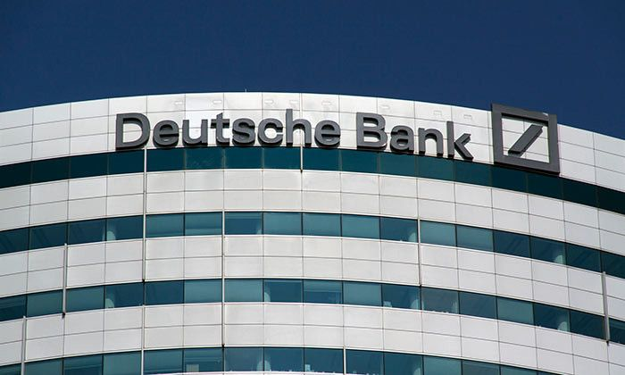 Deutsche Bank Internship Programs for Students