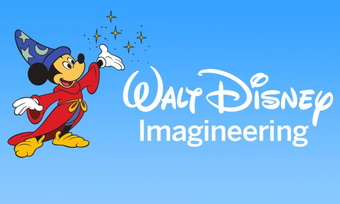 Disney Imagineering Internship programs