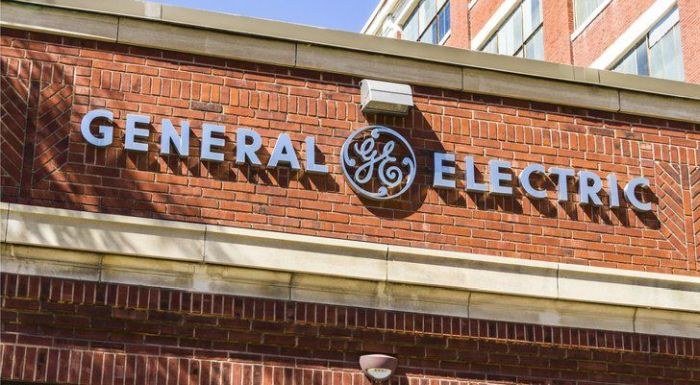 General Electric Internship programs 2018