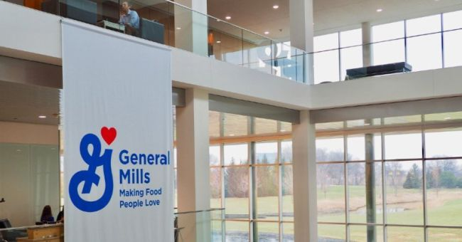 General Mills Internships for Students