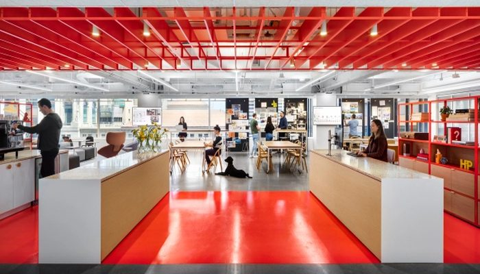 Gensler Internship Programs for Students