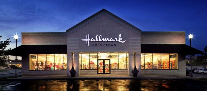 Hallmark Summer Internship Programs