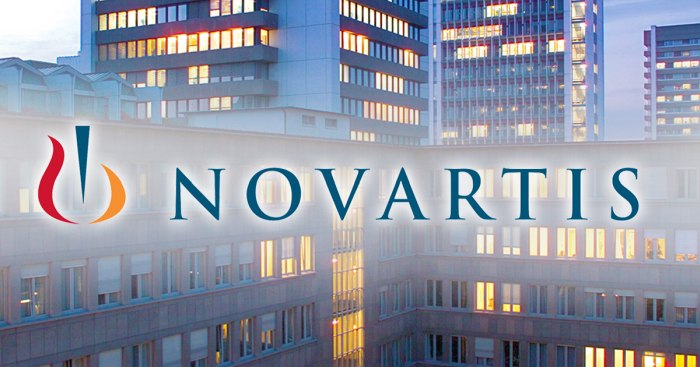 Novartis Full-time Internship Programs