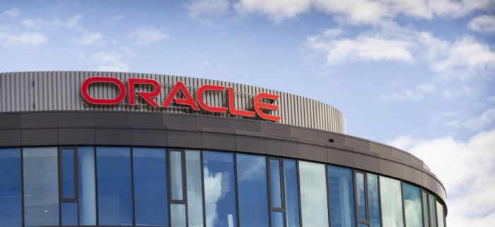Oracle Internships for Students