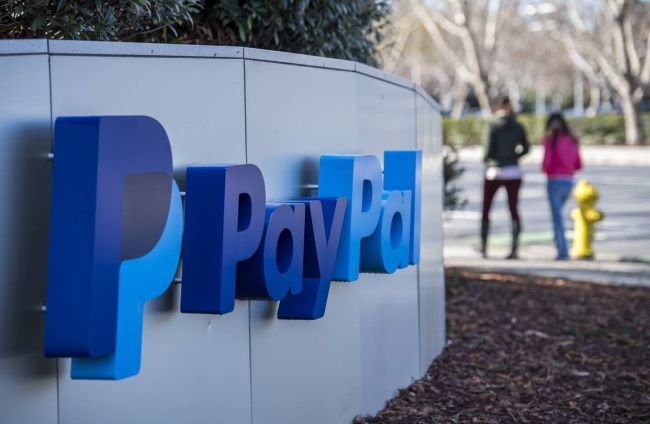 PayPal Full-time Internships