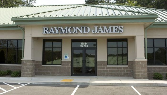 Raymond James Internships for Students