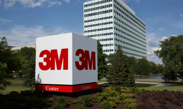 3M Full-time Internships