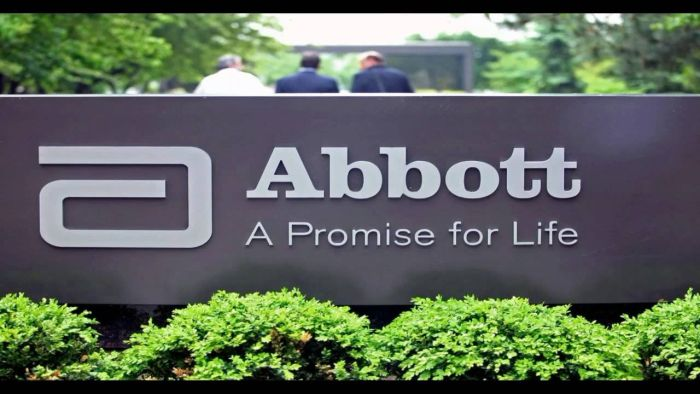 Abbott Internships for Students 2019