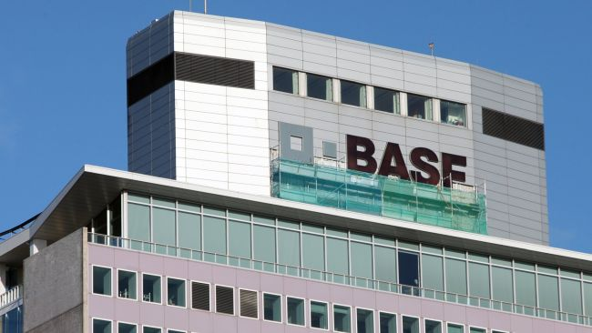 BASF Internships for Students, 2019