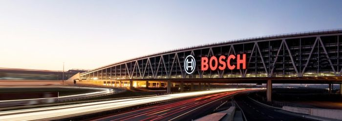 Bosch Internships in the United States, 2019