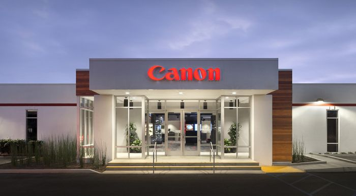 Canon Summer Internships 2019