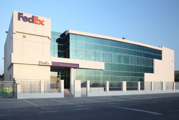 FedEx Internships for Students, 2018-19